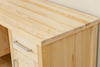 Szlifowanie mebli drewnianych